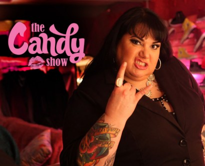 The Candy Show edited by Jake Harris offline tv series editor