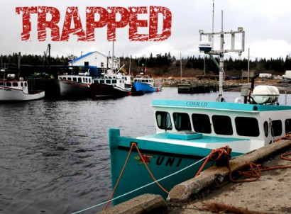 Trapped tv documentary for Ocean Entertainment edited by Jake Harris
