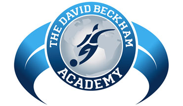 David Beckham Academy promotional video